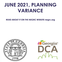 DCA Variance for Local Government Planning Deadline