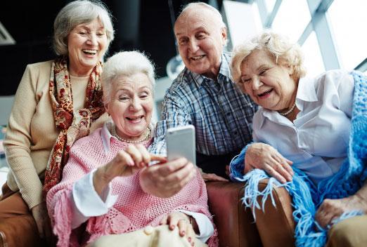 August 2020 Seniors Taking Charge Newsletter